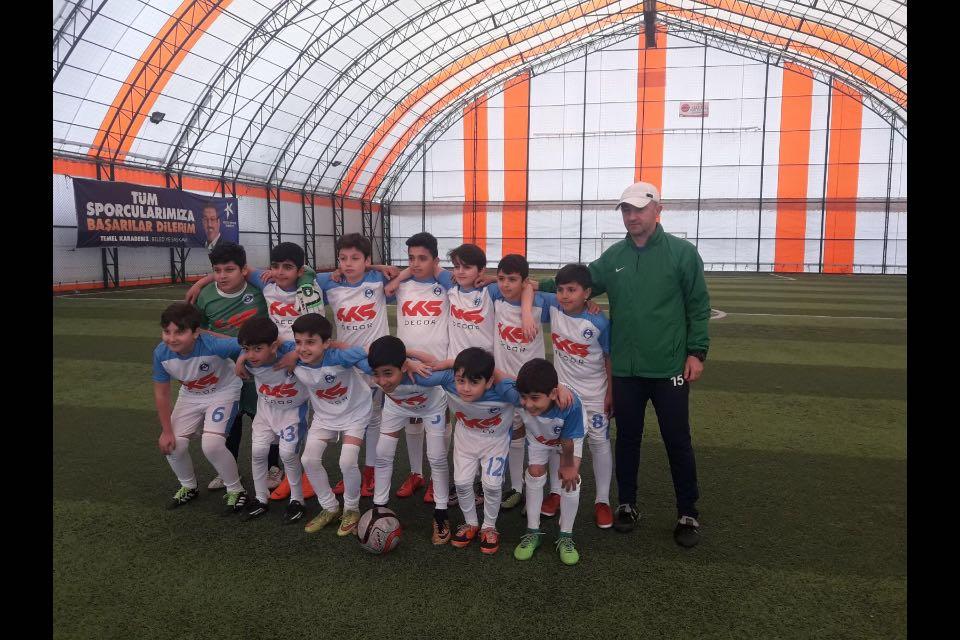 Sporcu Sanat ve Yaşam futbol